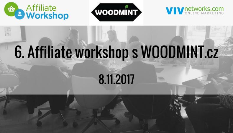 6. Affiliate workshop s WOODMINT